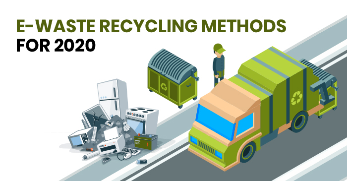 Electronic Waste Removal & Recycling