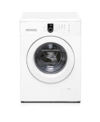 washers and most other appliances